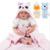 Tomada de fábrica de toalhas de algodão toalhas e roupões de banho manto das crianças produtos do bebê recém-nascido do bebê soft cap dos desenhos animados pode amar