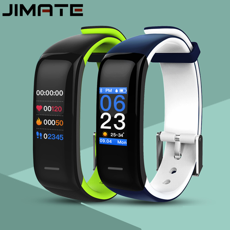 Fitness Watches Pulsometer Activity Tracker Fitness Tracker Heart Rate Monitor Fitness Bracelet Smart Band Smartband pk Fitbits