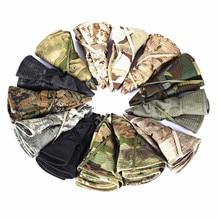 Airsoft Camouflage Sniper Boonie Hat