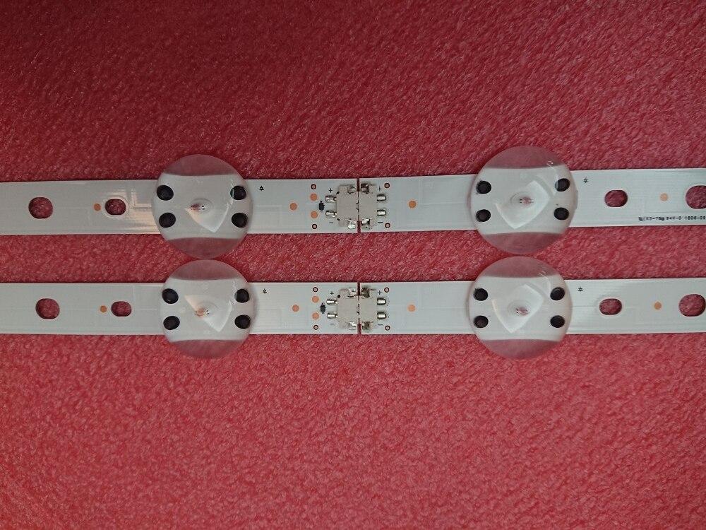 CONDUZIDA Para LG 49UV340C 49UJ6565 49UJ670V V17