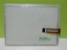 AMT9534 AMT 9534 12.1 inch Touch Glass 8 wires Panel For machine Repair,New & Have in stock
