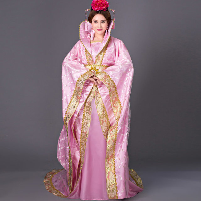 image  sc 1 st  Aliexpress & Online Shop Halloween Costumes China Hanfu Traditional Ancient ...