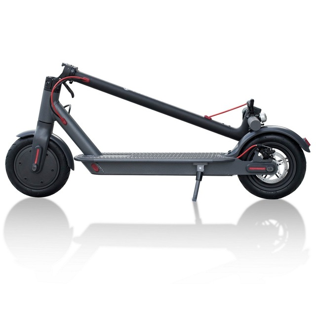 SUPERTEFF EW6 electric scooter  8.5″ wheels