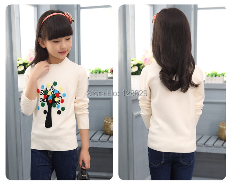 Sweaters For Girls (5)