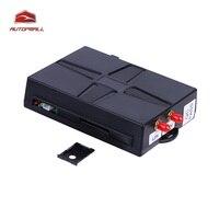 Auto Allarme GPS GSM Tracker Mobile Phone Remote Avvio Motore Auto serratura di Sblocco Localizzatore GPS Free Web APP 688G Storia Recensione