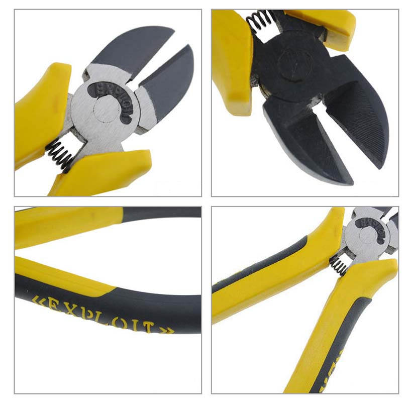 Professzionális automatikus elektromos kábelhuzal-sztrippelő - Kézi szerszámok - Fénykép 3
