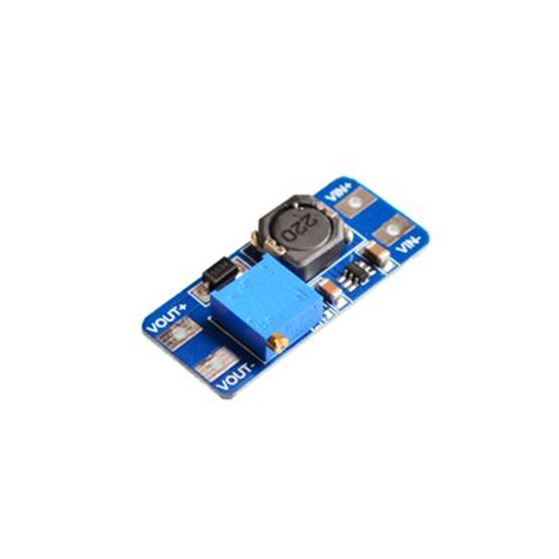 50pcs MT3608 2A Max DC-DC Step Up Power Module Booster Power Module