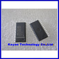 10 шт., MAX7219, IC MAXIM SOP-24 MAX7219CWG & Бесплатная доставка