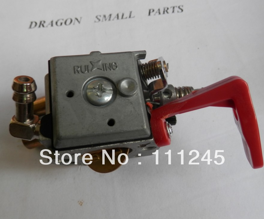 BH22 CARBURETOR FOR WACKER NEUSON BH23 BH24 BS30 BS55 RAMMER BREAKER INDUSTRIAL EQUIPMENT FIX CARBURETTOR  CARB REPL. HDA296ABH22 CARBURETOR FOR WACKER NEUSON BH23 BH24 BS30 BS55 RAMMER BREAKER INDUSTRIAL EQUIPMENT FIX CARBURETTOR  CARB REPL. HDA296A