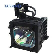 Kompatybilny XL 5200 XL 5200 dla SONY KDS 50A2000 KDS 55A2000 KDS 60A2000 KDS 50A3000 KDS 55A3000 projektor TV lampa szczęśliwy BATE