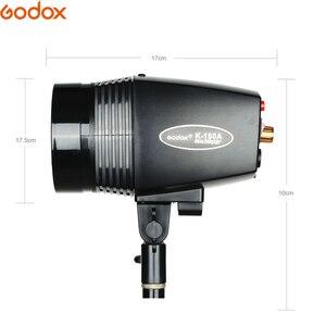 Image 5 - GODOX K 150A K150A K180A K 180A 180WS 150Ws נייד מיני מאסטר סטודיו פלאש תאורת תמונה גלריה מיני פלאש 110 v/220 v