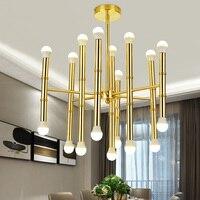 Modern LED Pendant Lights For Dining Room Resturant Hall Star Cord White Pendant Lights Modern Pendant