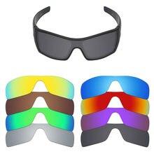 ae8c5264f Mryok polarizado lentes de repuesto para Oakley Batwolf gafas de sol lentes  (lente única)-opciones múltiples