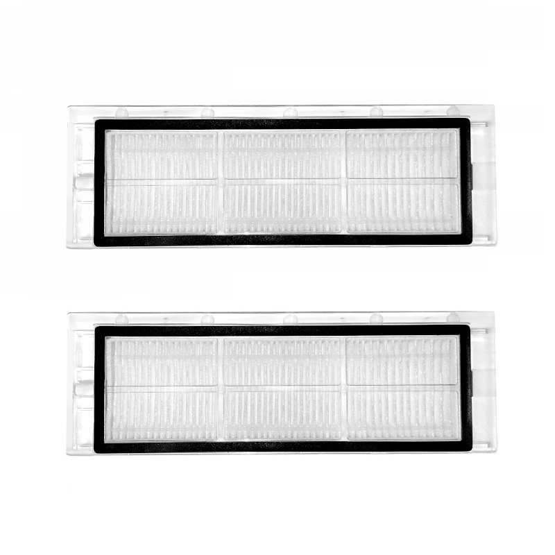 2pcs/Set Removed Filters For 360 S5 S7 Sweeping Machine Sweeper Accessories Hot2pcs/Set Removed Filters For 360 S5 S7 Sweeping Machine Sweeper Accessories Hot