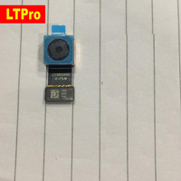 Ltproトップ品質ワーキングテスト済みk5大きなバックカメラモジュール用レノボk5 A6020メインリアカメラ携帯電話部品交換