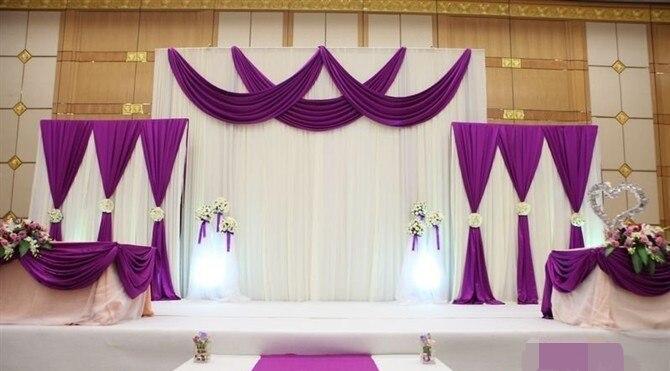 Romantic wedding decoration backdrop wedding heart wedding aeproducttsubject junglespirit Image collections
