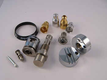 CNC machining and fabrication with efficiency, quality and precision in 2015 #361