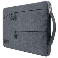 최신 노트북 가방 11 12 13 14 15 16 for Dell 방수 노트북 가방 for iPad Pro 12 Xiaomi Air 13 컴퓨터 케이스