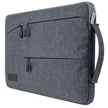 2019 Newest Laptop Bag 11 12 13 14 15 for Dell Water-resistance Notebook Bag for iPad Pro 12 Computer Case for Xiaomi Air 13