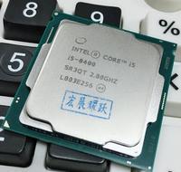 Intel Core i5 8 серии PC Настольный компьютер I5 8400 I5 8400 процессор Процессор LGA 1151 land FC LGA 14нанометров шесть основных
