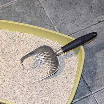 Cat Litter Box Sand Scoop 5