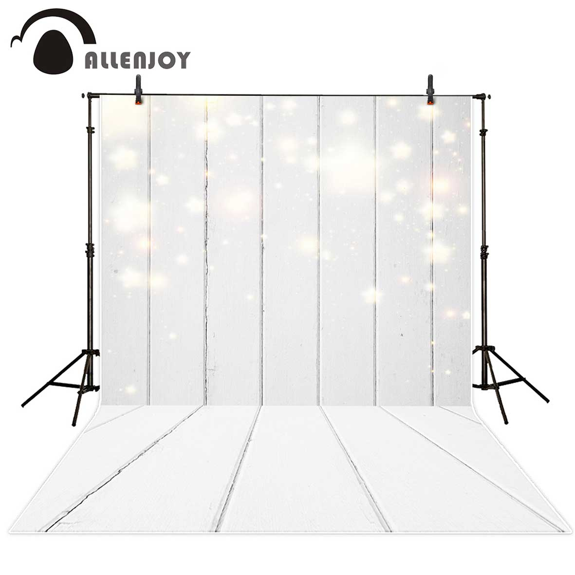 Allenjoy backgrounds for photo studio White board children light illusory children new background photocall customize backdrop