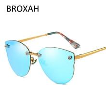 Fashion Luxury Cat Eye Sunglasses Women Polarized 2019 Brand Ladies Driving Sun Glasses Female Metal Gafas De Sol Mujer