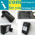 "Newest USB travel charger Battery Wall charger for Newman N2 N1 K1 NM890 Famous brand ""YiBoYuan"" High quality Security assurance"