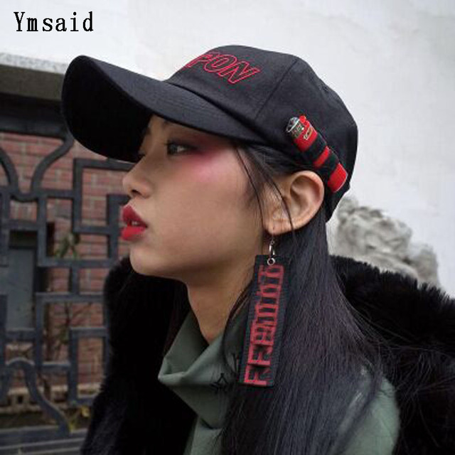 3b0b4d907ee 2019 Baseball Cap Men Hip-hop PHILOPON Caps Summer Brand Hats For Women  Letter Embroidery