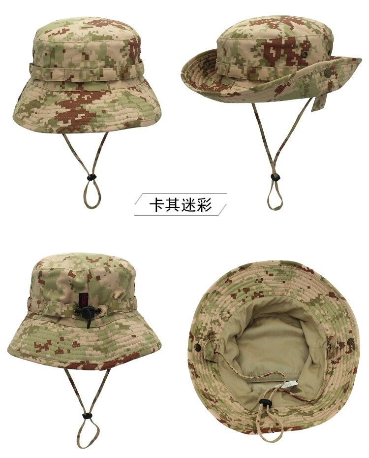 Cheap Chapéus Bucket