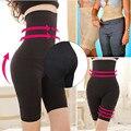 Sexy Mulheres Controle Da Barriga Cintura Emagrecimento Cuecas Sem Costura Hip Levantar Legging Shapewear Shaper Do Corpo Cueca Beleza Bodysuit Cinto