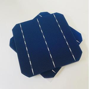 Image 3 - Alltable kits de painel solar diy 200w, célula solar 40 pçs/lote 0.5v 4.8w grau a qualidade superior células fotovoltaicas de 156mm