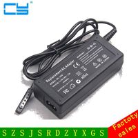 12V 3 6A AC Power Adapter Wall Charger For Microsoft Surface 10 6 Windows 8 Pro
