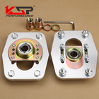 Kingsun Adjustable Front Camber Caster Alignment Pillow Ball Top Strut Mounting Plate Kit For Porsche 924/944/968