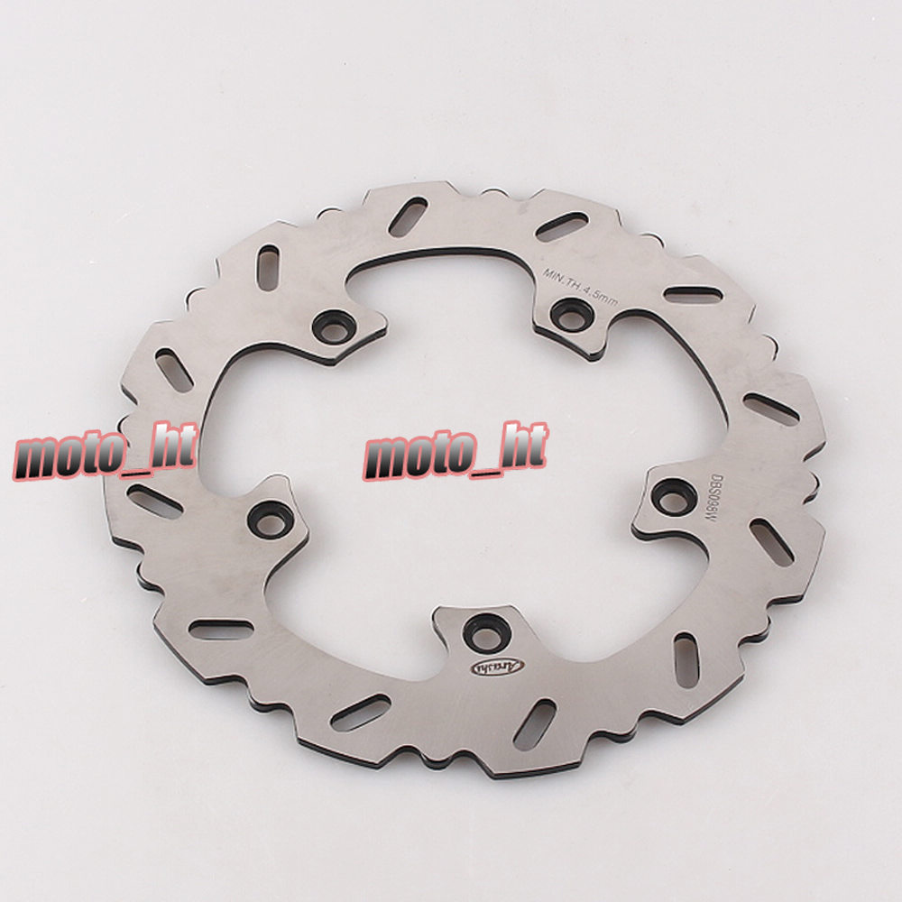 Rear Brake Disc Rotor for BMW R1200RT 2014-2015 & R1200RS 2015-2016 & R1200GS ADVENTURE ABS 2015