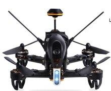 Walkera F210 Furious 210 Anti-collision Racing Drone W/OSD DEVO 7 Radio Camera FPV Quadcopter