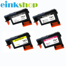einkshop 761 Print Head Replacement For HP  Printhead CH645A CH646A CH647A CH648A DesignJet T7100 T7200