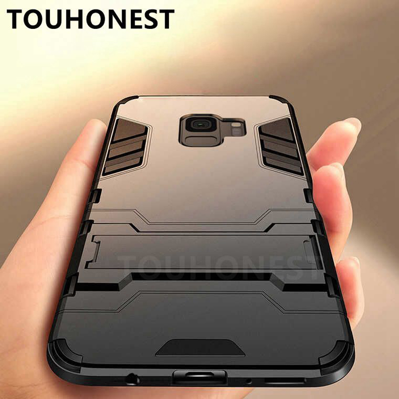 For Nokia 2.1 6.1 2018 Shockproof Rubber Armor Case For Nokia 7.1 8.1 5.1 6.1 Plus 8 SIROCCO Fundas Back Cover For Nokia 6 3 5 8