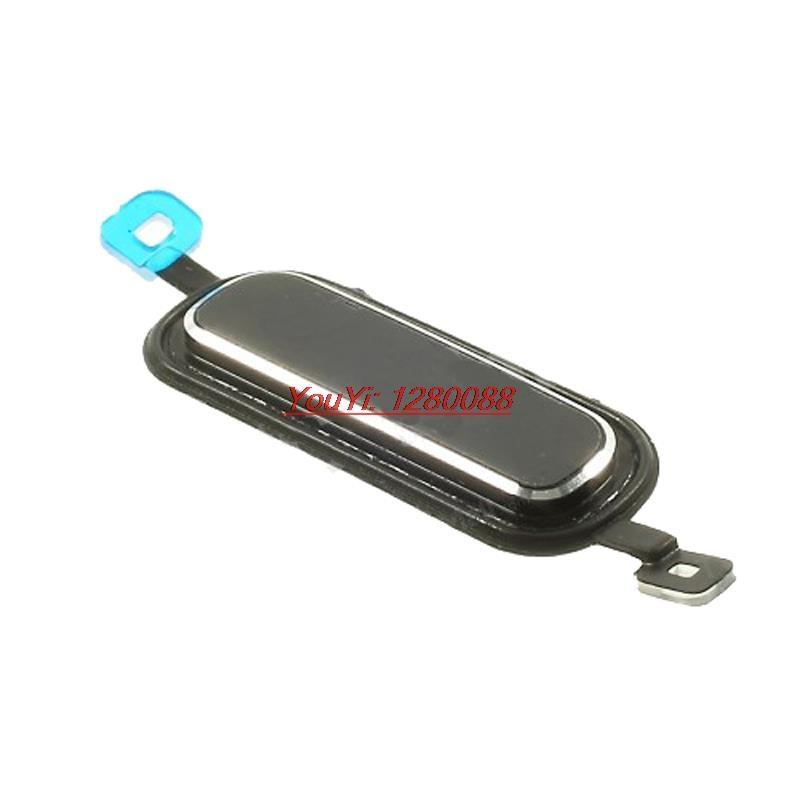 For Samsung Galaxy Grand Duos I9060 I9062  Home Button Key Keypad White/black