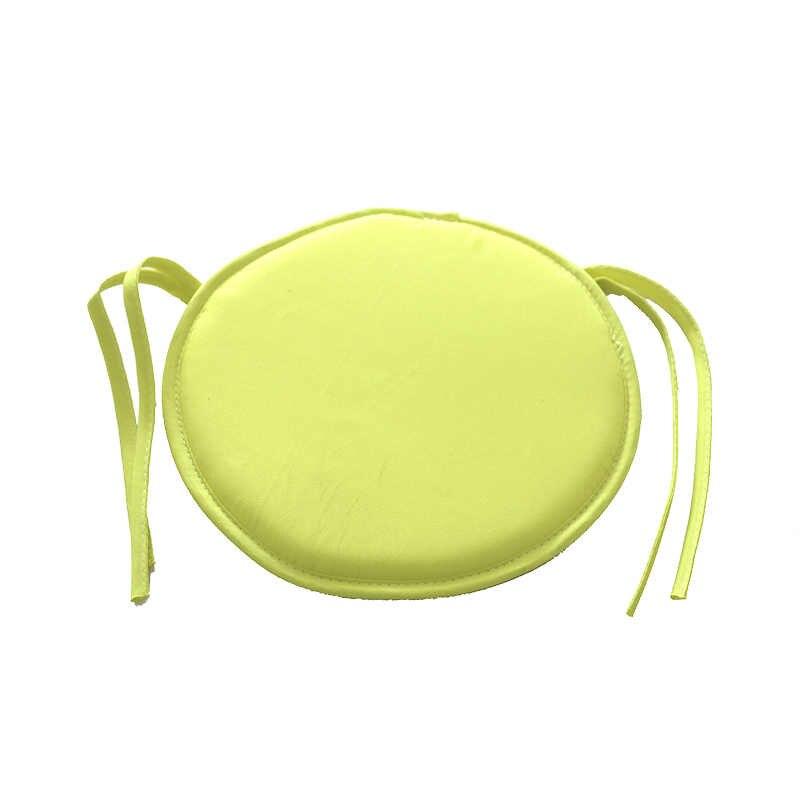Hoomall Подушка сиденья круглые декоративные подушки для стула офисное сиденье хлопковая подушка для дивана высокое качество Almofada 36 * 36cm1PC