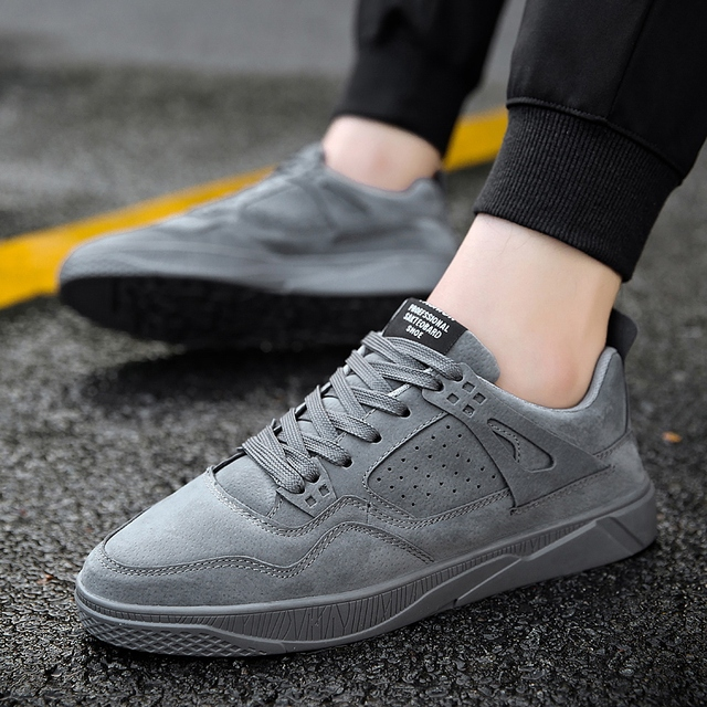 Comfort shoes/Breathable soft wear shoes