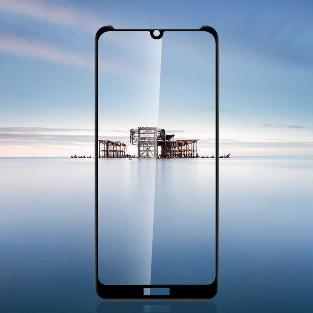 Pełna szkło ochronne na Honor Play 8A ochraniacz ekranu do Huawei Honor 8A Pro 8C 8 S 8X8 Lite a8 C8 S8 X8 szkło hartowane folie