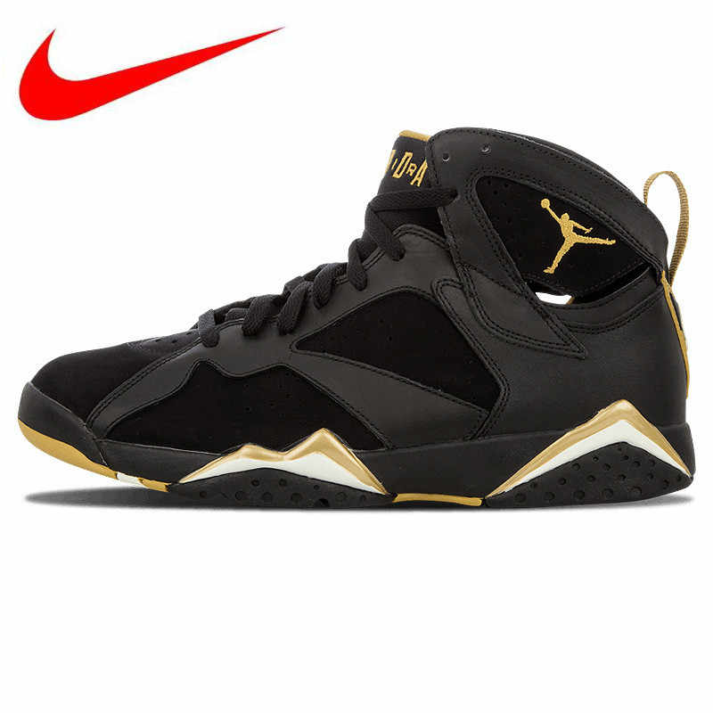 9ecb3ee129b2 Original NIKE Air Jordan 7 Retro