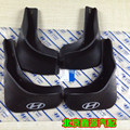 Para Hyundai I30 Elantra Accneat Guardabarros Bloque de barro