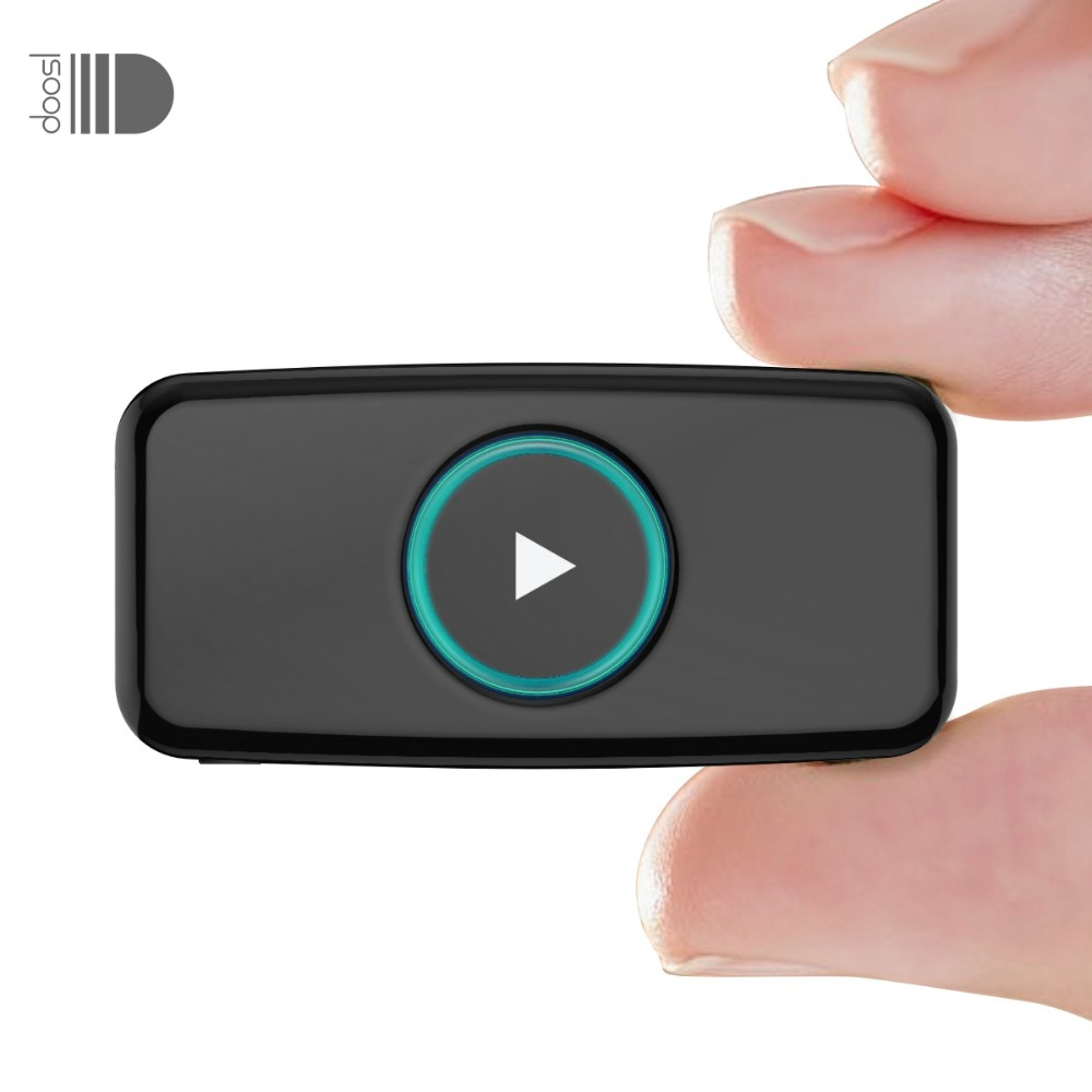 Bluetooth Wireless Receiver, Doosl Bluetooth 4.0 Portable Wireless Music Receiver For Audio Stereo Speaker And Car Kit