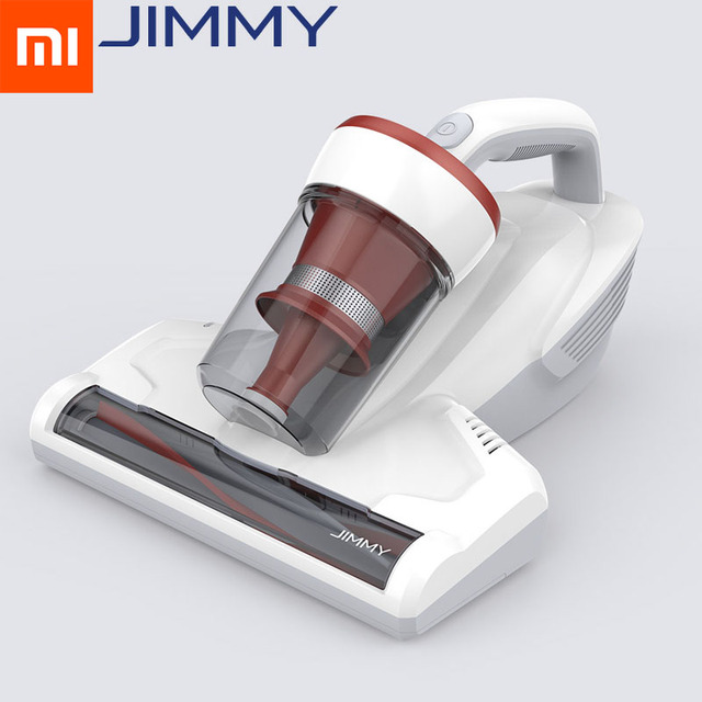 Xiaomi Jimmy Jv11 Handheld Dust Mite Vacuum Cleaner Controller