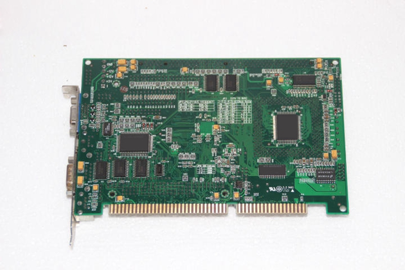 Original HSC-1531VD ISA half long board цена