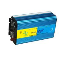 800W pure wave inverter intelligent LCD screen vehicle dual purpose inverter 12 to 220V 110V