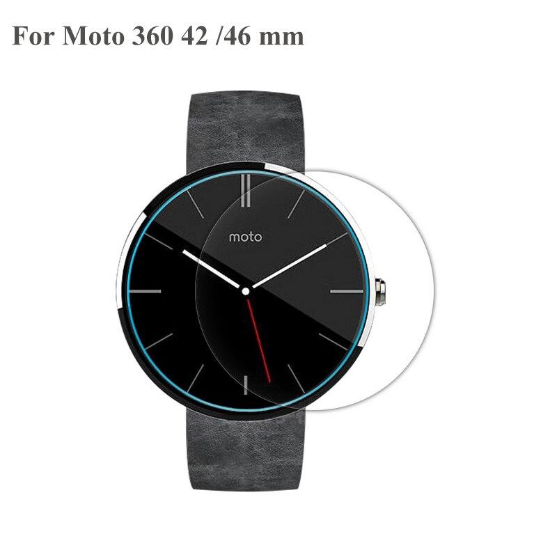 Tempered Glass For Motorola MOTO 360 Screen Protector font b Smart b font font b Watch