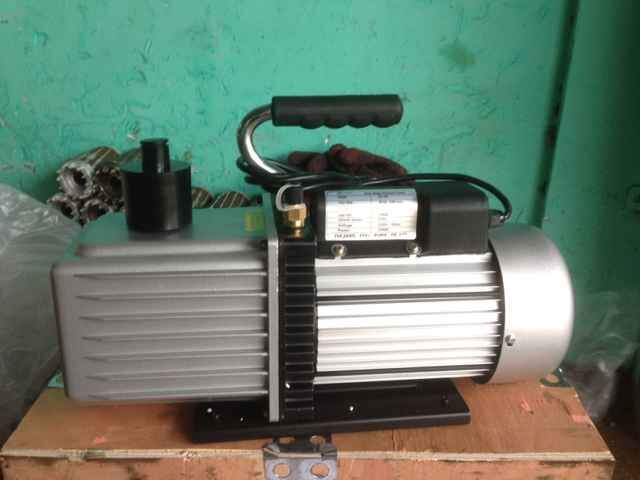2VP-1SG 50HZ/60HZ vacuum pump / double stage / oil rotary vane vacuum pump roland cb g49